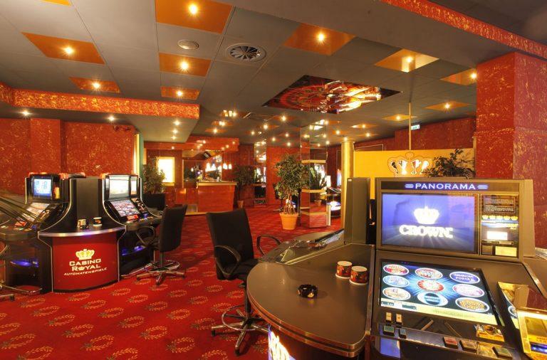 Novoline Casino Frankfurt